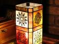 Festett-geometrikus-tiffany-lampa-6