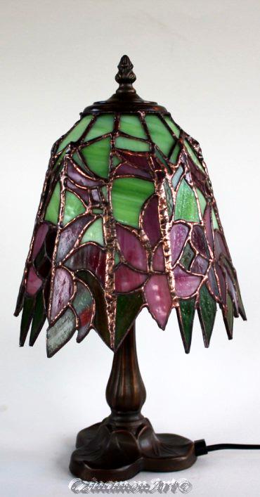 Rozsaszin-liliomos-aasztali-tiffany-lampa-1
