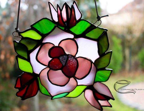 Rózsa szimbólum